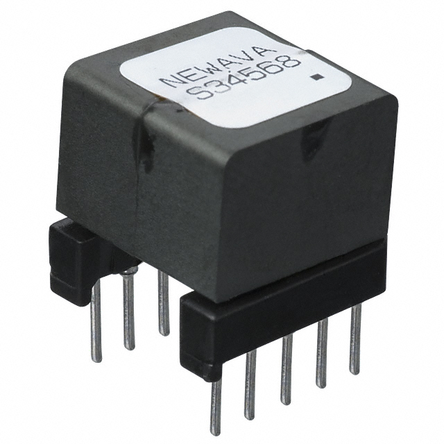 INDUCTOR 3.6A 33UH - S34568 Image