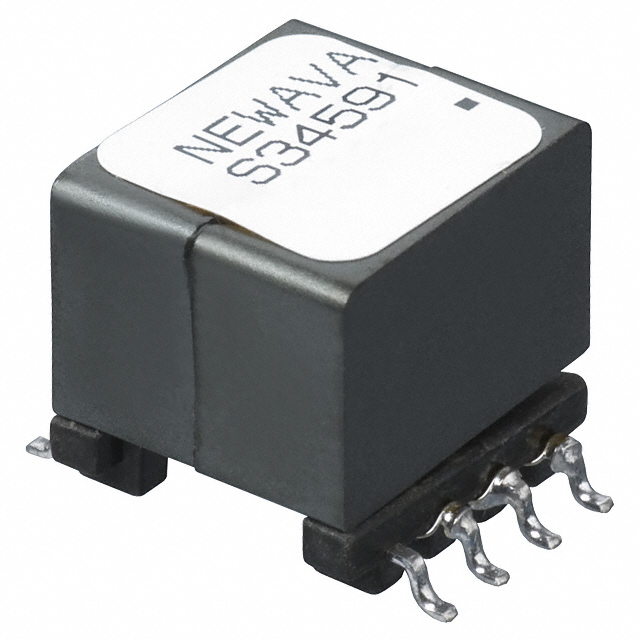 INDUCTOR 150UH 0.63A SMD - S34591 Image