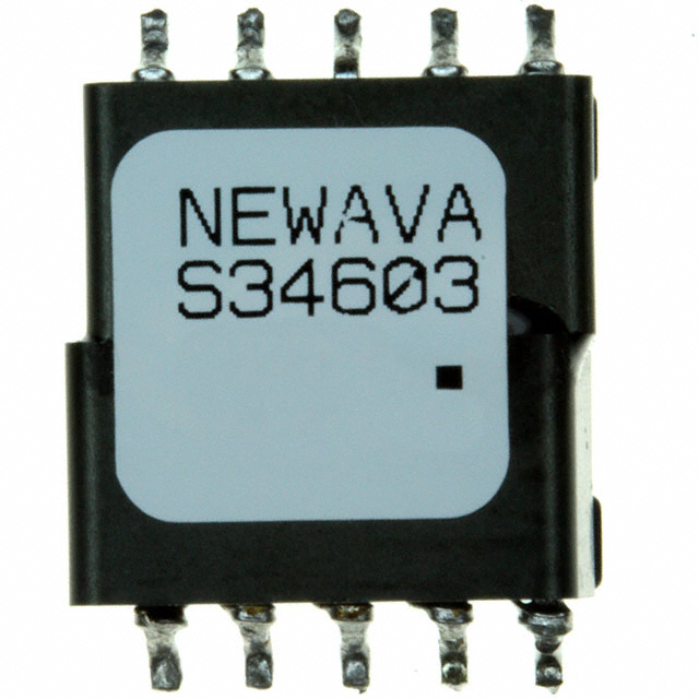 INDUCTOR 47UH 2.25A SMD LM259X - S34603 Image